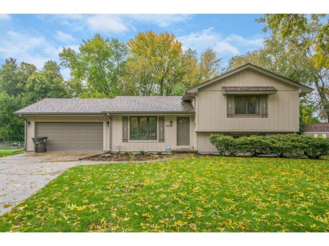 4219 SW 23rd Place, Des Moines, IA 50321 (MLS #570976) :: Moulton & Associates Realtors