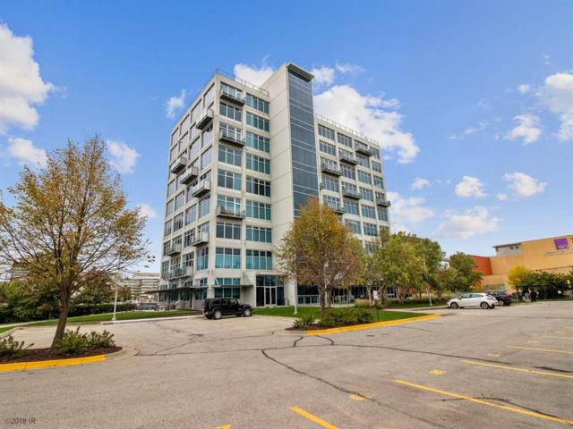 120 SW 5th Street #309, Des Moines, IA 50309 (MLS #570983) :: Better Homes and Gardens Real Estate Innovations