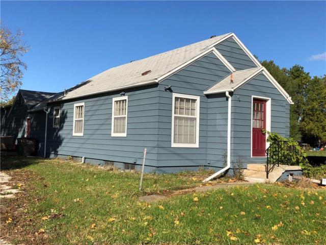 1305 Sunset Drive, Norwalk, IA 50211 (MLS #571004) :: Moulton & Associates Realtors