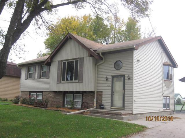 601 Vine Street, Dallas Center, IA 50063 (MLS #571010) :: Moulton & Associates Realtors