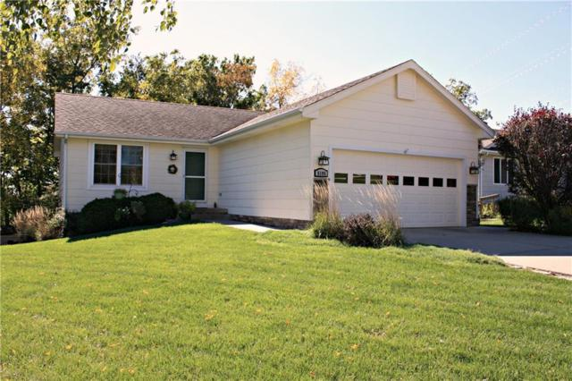 5195 Pine Valley Drive, Pleasant Hill, IA 50327 (MLS #571019) :: Colin Panzi Real Estate Team