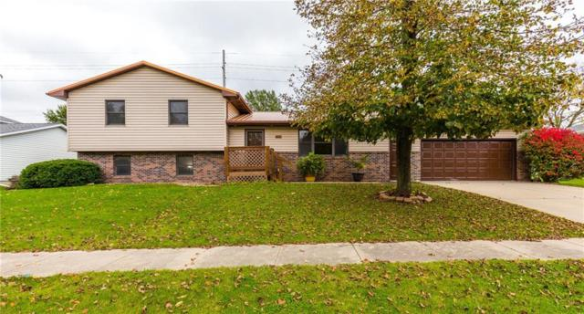 1800 W Larson Street, Knoxville, IA 50138 (MLS #571021) :: Moulton & Associates Realtors