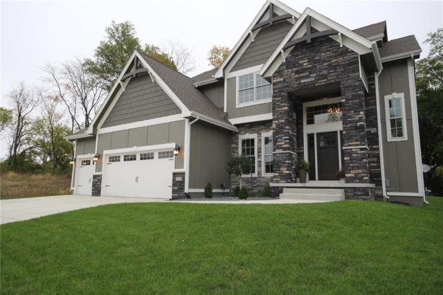 5770 Sunburst Drive, Pleasant Hill, IA 50327 (MLS #571022) :: Moulton & Associates Realtors