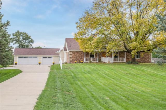 429 SE 64th Street, Pleasant Hill, IA 50327 (MLS #571024) :: Moulton & Associates Realtors