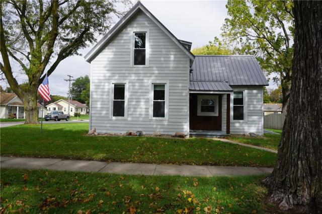 223 W North Street, Winterset, IA 50273 (MLS #571035) :: Pennie Carroll & Associates