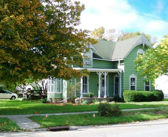222 S 4th Avenue, Winterset, IA 50273 (MLS #571043) :: Pennie Carroll & Associates