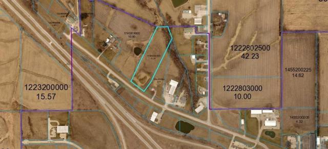 * Lot 1, Old Highway 163 Road, Pella, IA 50219 (MLS #571065) :: Colin Panzi Real Estate Team