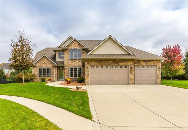 4008 Frances E Davis Court, Ames, IA 50010 (MLS #571081) :: Moulton & Associates Realtors