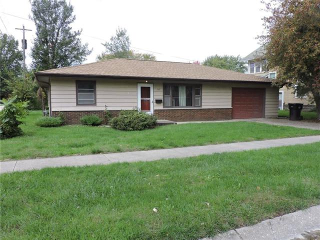 316 N 6th Avenue, Winterset, IA 50273 (MLS #571085) :: Pennie Carroll & Associates
