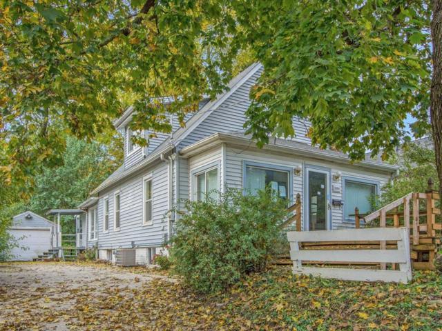1004 Emma Avenue, Des Moines, IA 50315 (MLS #571087) :: Moulton & Associates Realtors
