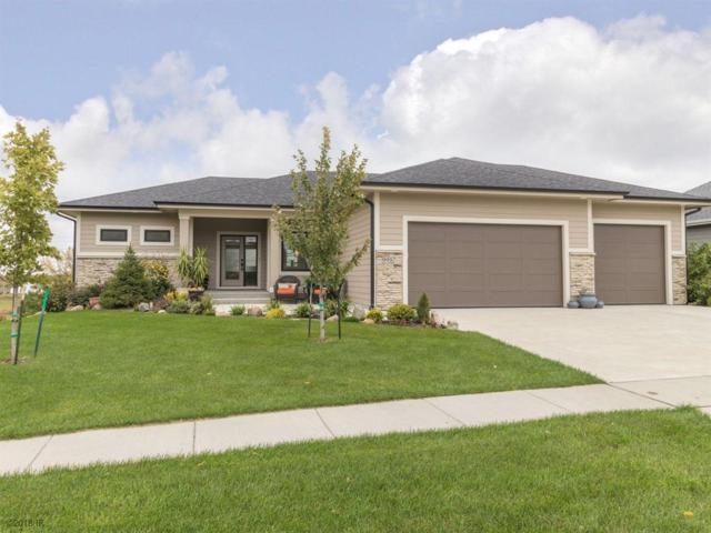 9957 Marnewood Drive, Johnston, IA 50131 (MLS #571113) :: Moulton & Associates Realtors