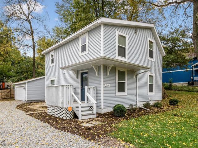 2618 Rollins Avenue, Des Moines, IA 50312 (MLS #571129) :: Colin Panzi Real Estate Team