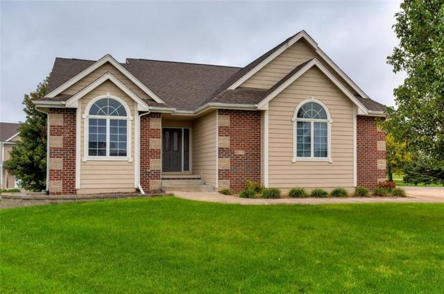 4317 NE Par View Court, Ankeny, IA 50021 (MLS #571150) :: Moulton & Associates Realtors