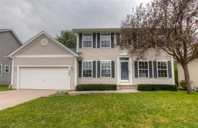 348 SE Cedarwood Drive, Grimes, IA 50111 (MLS #571155) :: Moulton & Associates Realtors