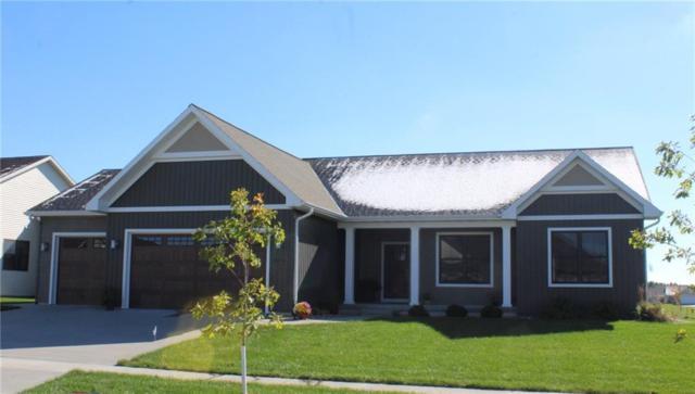 2810 Danbury Road, Ames, IA 50010 (MLS #571163) :: Moulton & Associates Realtors