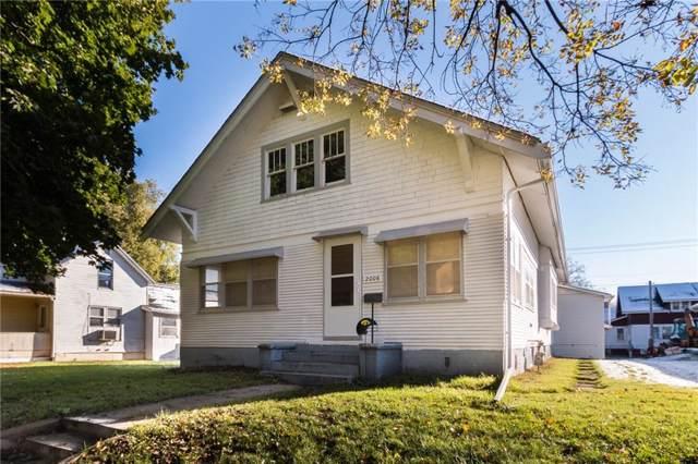 2006 1st Avenue, Perry, IA 50220 (MLS #571164) :: Moulton & Associates Realtors