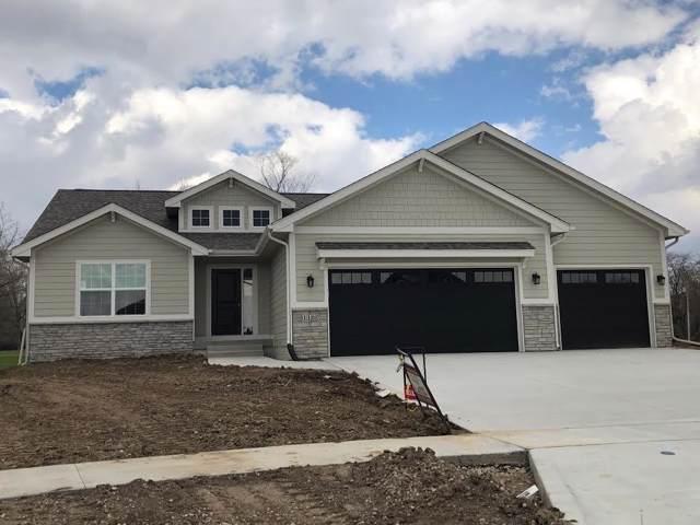 1160 Cardinal Drive, Polk City, IA 50226 (MLS #571170) :: Colin Panzi Real Estate Team