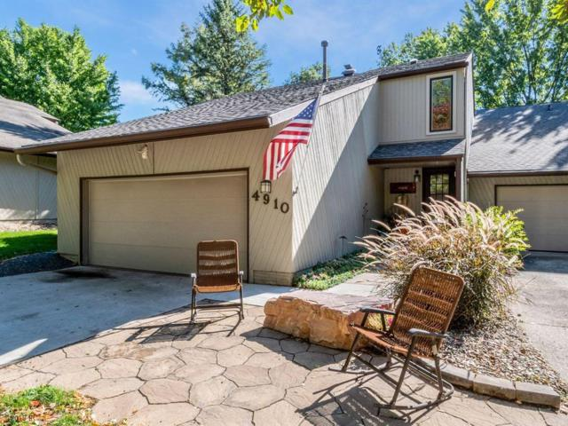4910 W Park Drive H-4, West Des Moines, IA 50266 (MLS #571181) :: Moulton & Associates Realtors