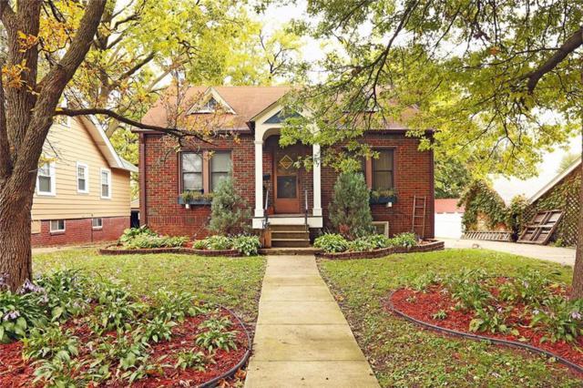 817 30th Street, Des Moines, IA 50312 (MLS #571186) :: Colin Panzi Real Estate Team