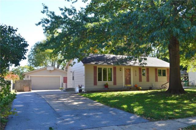 515 Benjamin Boulevard, Pleasant Hill, IA 50327 (MLS #571188) :: EXIT Realty Capital City