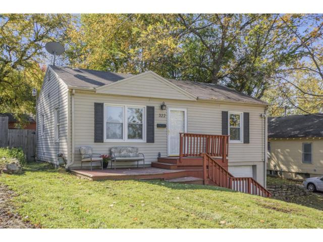 322 Bell Avenue, Des Moines, IA 50315 (MLS #571192) :: Pennie Carroll & Associates