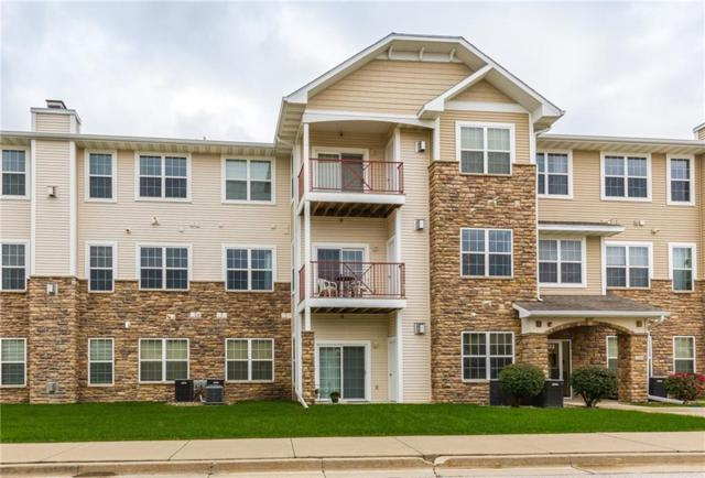 1333 SE University Avenue #206, Waukee, IA 50263 (MLS #571195) :: Moulton & Associates Realtors