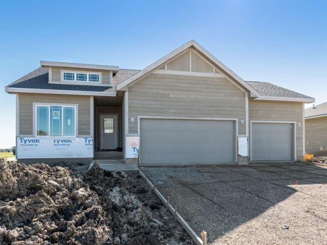 880 Bel Aire Court, Waukee, IA 50263 (MLS #571201) :: Colin Panzi Real Estate Team