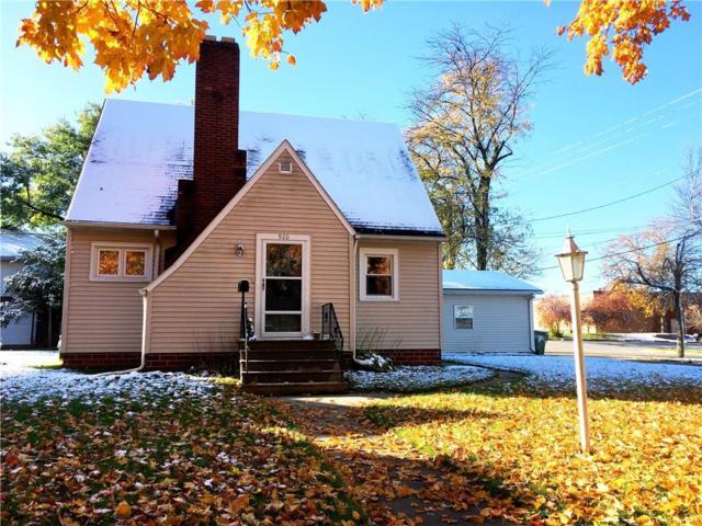920 5th Street, Boone, IA 50036 (MLS #571203) :: Pennie Carroll & Associates