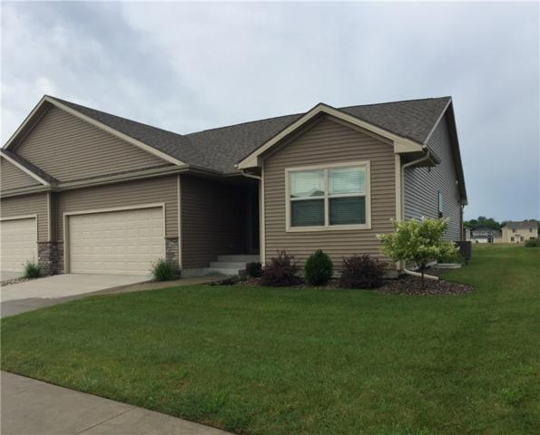56 SE Sugarberry Lane, Pleasant Hill, IA 50327 (MLS #571221) :: EXIT Realty Capital City