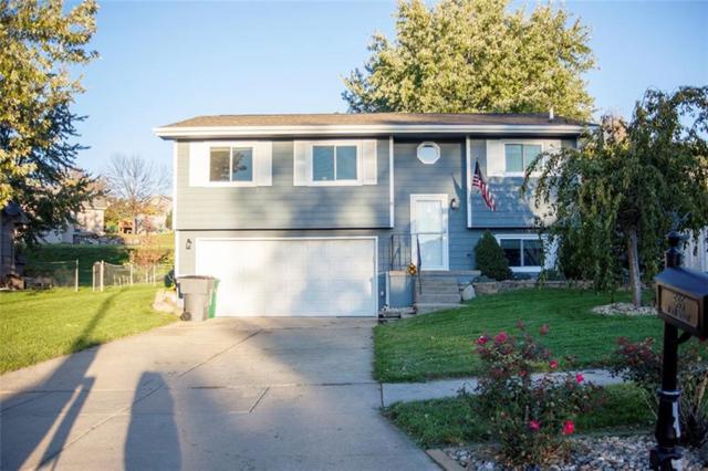 565 N 9th Street, Carlisle, IA 50047 (MLS #571226) :: Colin Panzi Real Estate Team