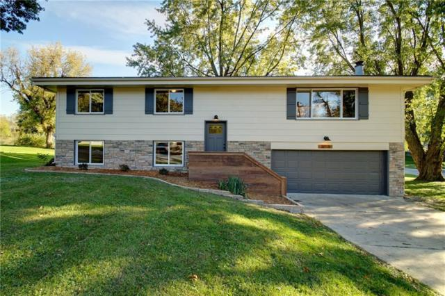 3016 Summit Vista Drive, Des Moines, IA 50321 (MLS #571230) :: Pennie Carroll & Associates