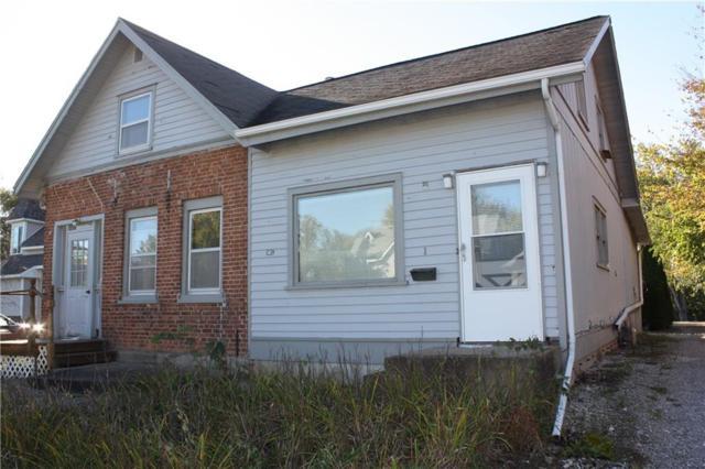 1105 Washington Street, Pella, IA 50219 (MLS #571231) :: Colin Panzi Real Estate Team