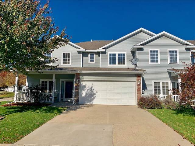 500 N Valley Drive #801, Des Moines, IA 50312 (MLS #571249) :: Colin Panzi Real Estate Team