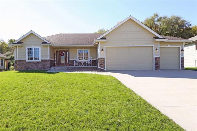 110 E Southside Drive, Polk City, IA 50226 (MLS #571257) :: Colin Panzi Real Estate Team