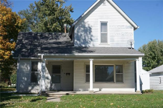 601 E Green Street, Winterset, IA 50273 (MLS #571259) :: Pennie Carroll & Associates