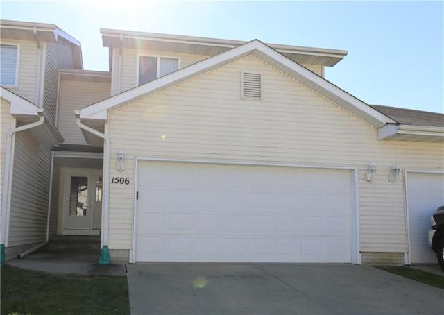 1506 W Indian Point Way, Polk City, IA 50226 (MLS #571266) :: Colin Panzi Real Estate Team
