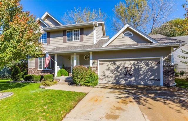 3605 SE 23rd Street, Des Moines, IA 50320 (MLS #571267) :: Colin Panzi Real Estate Team