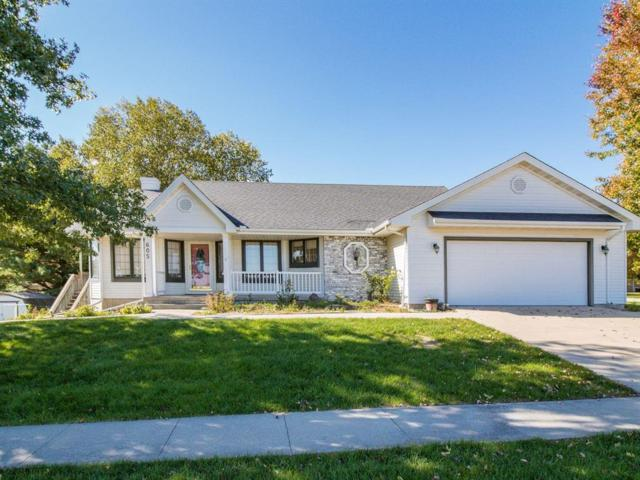 605 N 15th Street, Indianola, IA 50125 (MLS #571302) :: Moulton & Associates Realtors