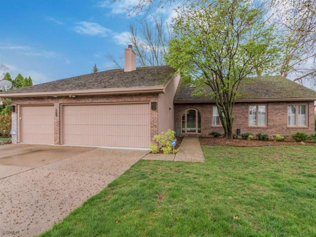 3512 Aspen Drive, West Des Moines, IA 50265 (MLS #571306) :: Moulton & Associates Realtors