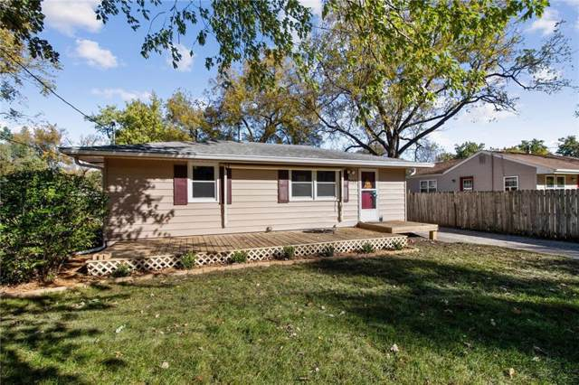 7155 NW 54th Avenue, Des Moines, IA 50322 (MLS #571315) :: Colin Panzi Real Estate Team