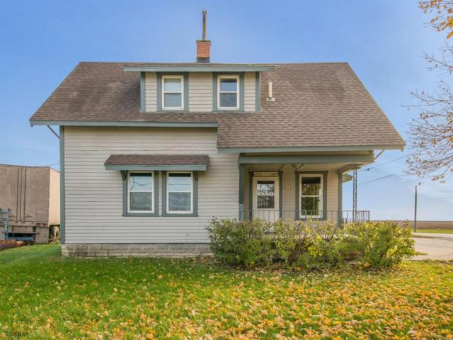 111 Center Avenue S, Mitchellville, IA 50169 (MLS #571329) :: EXIT Realty Capital City