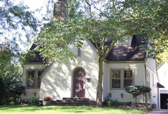 723 W 11th Street S, Newton, IA 50208 (MLS #571330) :: Colin Panzi Real Estate Team