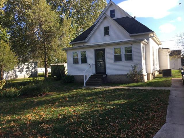 209 Warford Street, Perry, IA 50220 (MLS #571332) :: Colin Panzi Real Estate Team