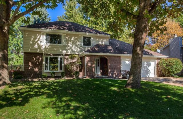 3609 Western Hills Drive, West Des Moines, IA 50265 (MLS #571334) :: Moulton & Associates Realtors