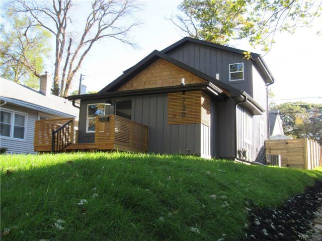 739 25th Street, Des Moines, IA 50312 (MLS #571348) :: Colin Panzi Real Estate Team