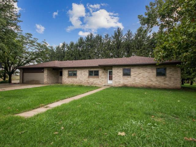 122 G76 Highway, Lacona, IA 50139 (MLS #571359) :: Colin Panzi Real Estate Team