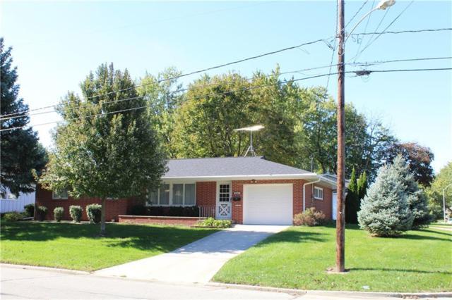 1001 E 14th Street S, Newton, IA 50208 (MLS #571369) :: Colin Panzi Real Estate Team