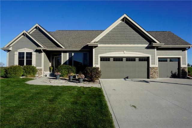 4707 NE Seneca Drive, Ankeny, IA 50021 (MLS #571371) :: Moulton & Associates Realtors