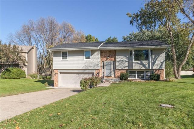 3913 Melanie Court, Urbandale, IA 50322 (MLS #571372) :: Colin Panzi Real Estate Team
