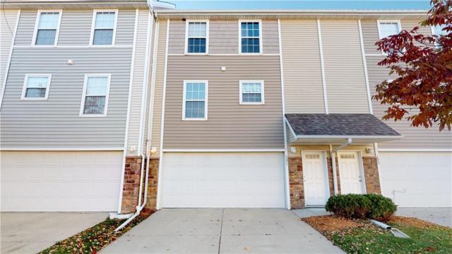 2150 NE 18th Street #101, Grimes, IA 50111 (MLS #571386) :: Moulton & Associates Realtors